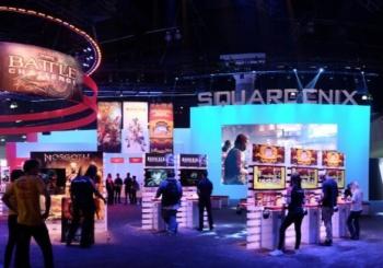 Kingdom Hearts E3 2014 Coverage