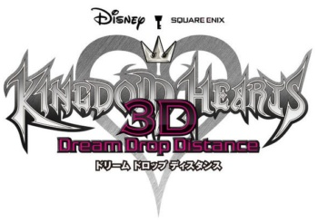 Nintendo: Kingdom Hearts Dream Drop Distance