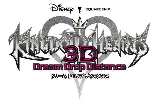 Kingdom Hearts 3DS Gameplay