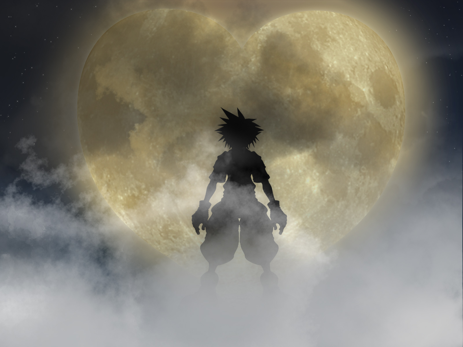 Kingdom Hearts 3 Not to be Released in 2012