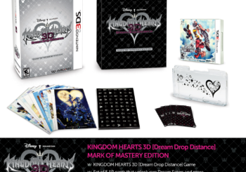 KH 3D Mark of Mastery Edition [North America Exclusive]
