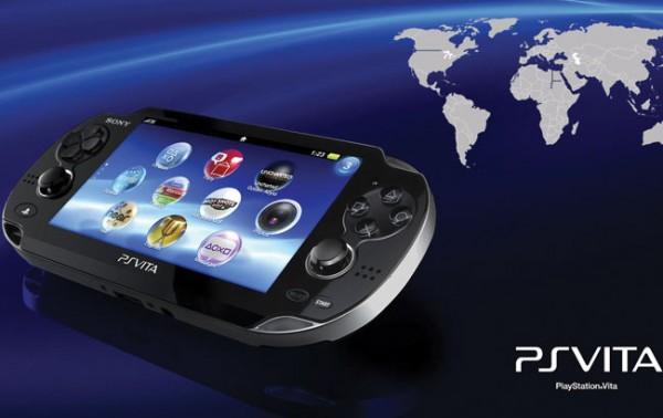 Sony, PS Vita, iOS… & XENOBLADE Chronicles?!