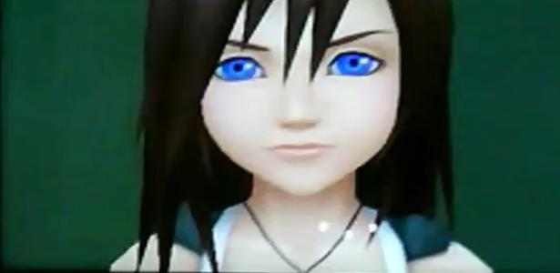 Kingdom Hearts 3D Secret Ending to the Future
