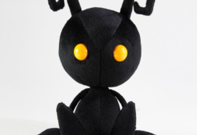 Shadow Heartless Plush Doll!!!