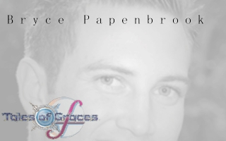 Bryce Papenbrook Interview (Tales of Graces f – Asbel)