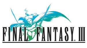 Final Fantasy III finally available digitally!