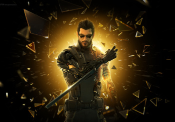 Elias Toufexis Interview (Deus Ex: Human Revolution)