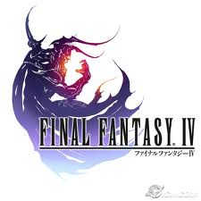 Final Fantasy IV on iOS!