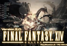 FFXIV PS3 Update 2.0
