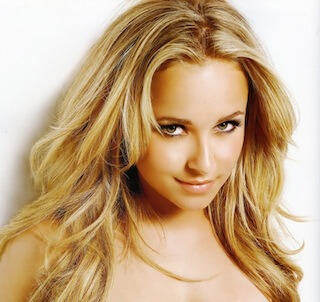 Innocent Princess to Dramatic Country Star: Hayden Panettiere