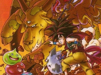 Dragon Quest Monsters Joker 2 is coming to North America