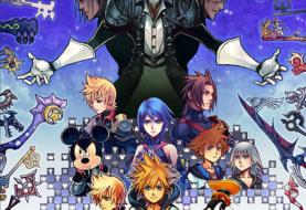 Kingdom Hearts 2.5 Box Art Revealed!!