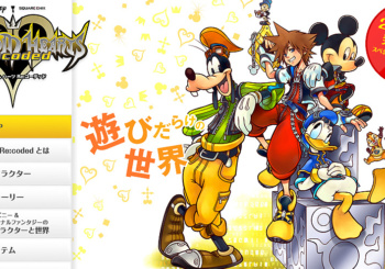 KH Re Coded Website Updated