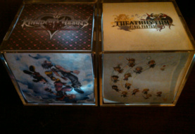 Kingdom Hearts 3D @ PAX East 2012