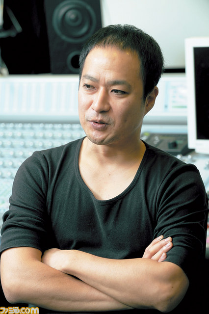KH3D Soundtrack: Composer Takeharu Ishimoto