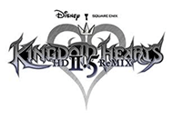 Kingdom Hearts II.5 Playable at the EB Expo