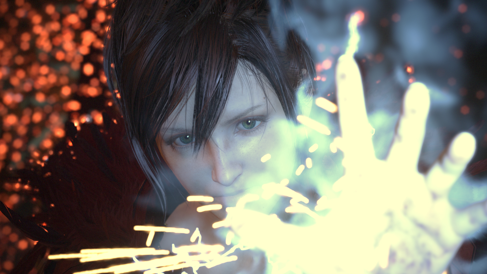 Square Enix gives us a glimpse of Agni's Philosophy!