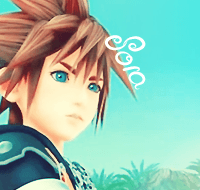 Kingdom Hearts II Sora and Roxas Play Arts Kai