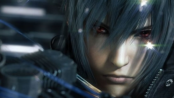 Final Fantasy Versus XIII is Still in Production