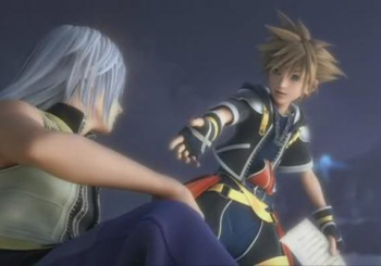 Is Kingdom Hearts 3 Hinted By KH3D Secret Message?