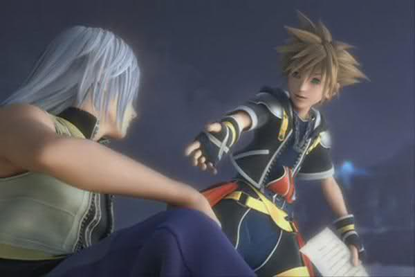 Why Kingdom Hearts 3 should have Multiplayer