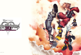 Kingdom Hearts 3D: International Sites Update